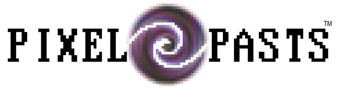 PixelPastsWebLogo